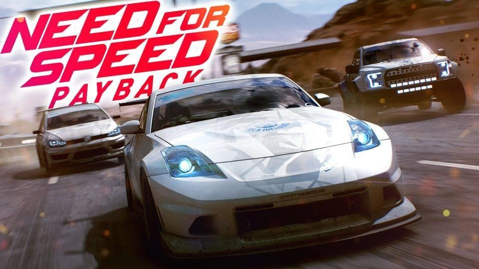 Need for Speed: Payback аккаунт Origin + Скидка + Бонус