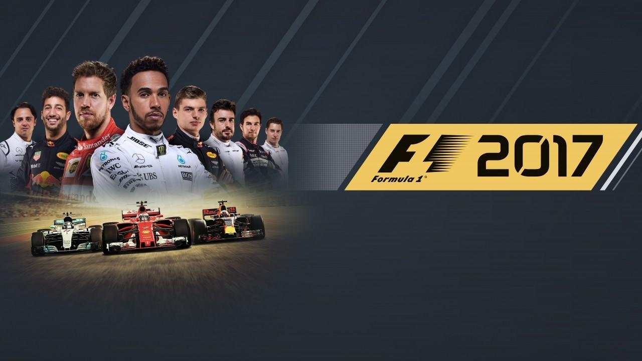 F1 2017 аккаунт Steam + Почта + Скидка