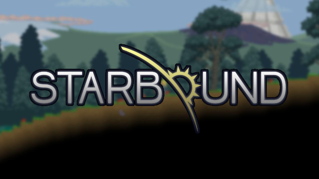 Starbound аккаунт Steam + Почта + Бонус