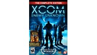 XCOM Enemy Unknown The Complete ✅(Steam КЛЮЧ)