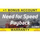 Need for Speed™ Payback | Гарантия 5 лет | + Подарок