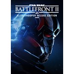Star Wars: Battlefront II Deluxe (Origin | Россия)