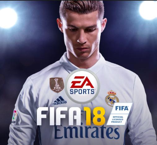 Купить FIFA 18 ORIGIN БОНУСЫ  + ПОДАРКИ