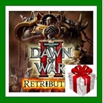 Dawn of War 2 Retribution - Steam RU-CIS-UA + ПОДАРОК