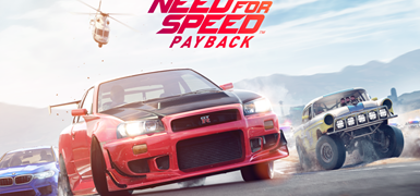 Need for Speed Payback + ПОДАРКИ