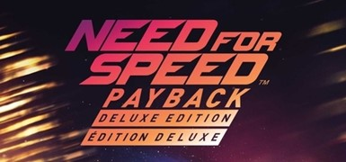 Need for Speed Payback Deluxe Edition + ПОДАРКИ
