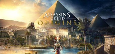 Assassin´s Creed: Origins + ПОДАРОК