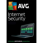 AVG Internet Security 2017 3 ПК 1год RegFree Все языки