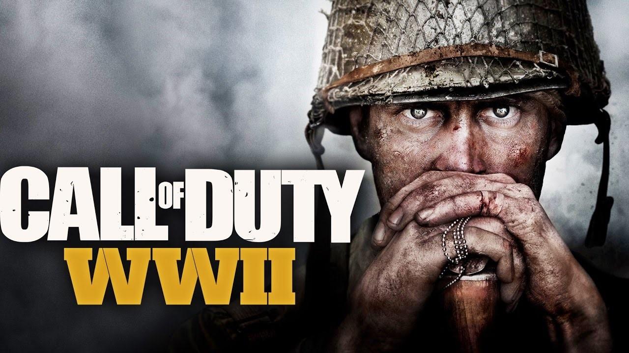Call of Duty: WWII / World War 2 аккаунт Steam + Почта