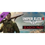 Sniper Elite 4 - Season Pass Steam RU