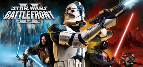Купить Star Wars: Battlefront 2 (Steam Classic, 2005 RU)