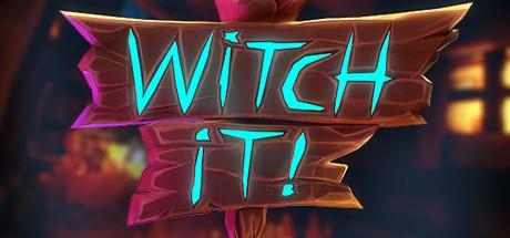 Купить Witch It (Steam Gift RU)