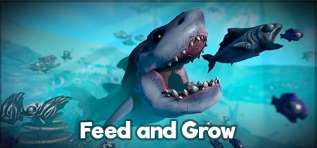 Купить Feed and Grow Fish (Steam RU)