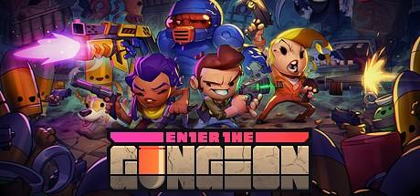 Купить Enter the Gungeon (Steam Gift RU)