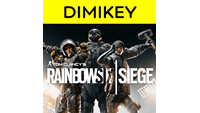 Rainbow Six: Siege + Ghost Recon Wildlands [UPLAY]