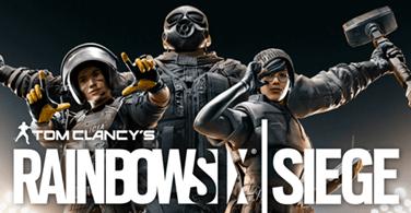 Купить аккаунт Rainbow Six: Siege + Ghost Recon Wildlands [UPLAY] на SteamNinja.ru