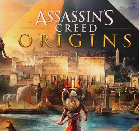 Купить Assassin´s Creed Origins +ПОДАРКИ + UPLAY
