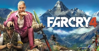 Купить аккаунт Аккаунт Far Cry 4 [Uplay] + подарок на Origin-Sell.comm