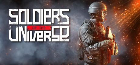 Купить Soldiers of the Universe !Игра быстро (Steam Россия)