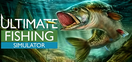 Купить Ultimate Fishing Simulator (Steam RU UA KZ)