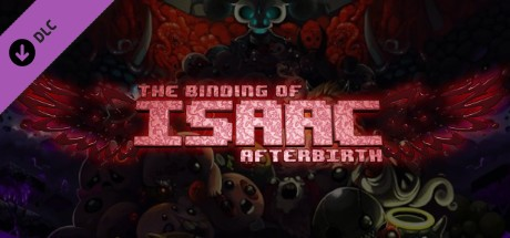 Купить The Binding of Isaac: Afterbirth (Steam DLC Russia)