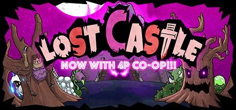 Купить Lost Castle (Steam Gift RU)