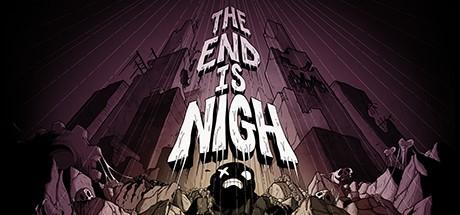 Купить The End is Nigh !Игра быстро (Steam Россия)