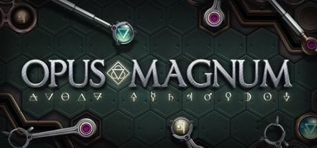 Купить Opus Magnum !Auto send (Steam RU KZ)