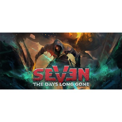 Seven: The Days Long Gone (Steam RU)