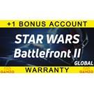 StarWars Battlefront 2 | Гарантия 5 лет | + bf1