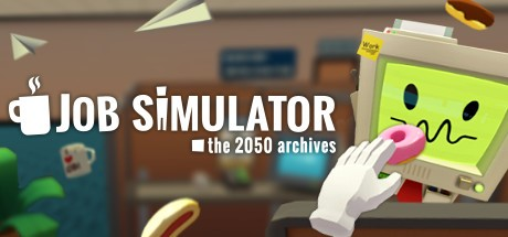 Купить Job Simulator (Steam RU KZ)