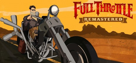 Купить Full Throttle Remastered (Steam RU)