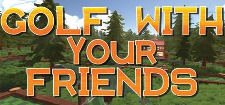 Купить Golf With Your Friends Steam RU