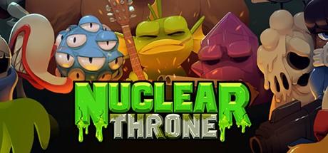 Купить Nuclear Throne (Steam RU)