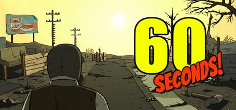 Купить 60 Seconds! (Steam Gift Россия)