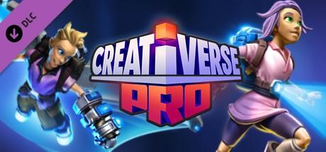 Купить Creativerse - Pro (Steam Gift Россия)
