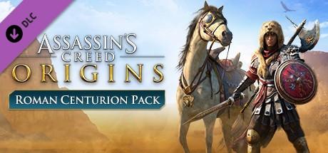 Купить Assassin's Creed Origins - Roman Centurion Pack (Steam)