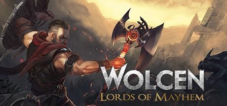 Купить Wolcen: Lords of Mayhem (Steam Russia)