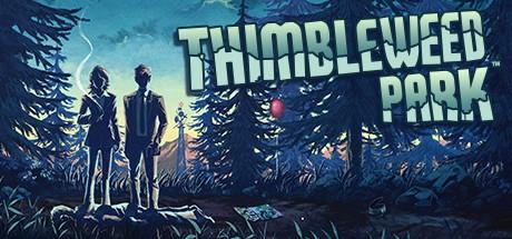 Купить Thimbleweed Park (Steam Gift Russia)