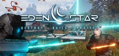 Купить EDEN STAR (Steam Россия, Украина, Казахстан)