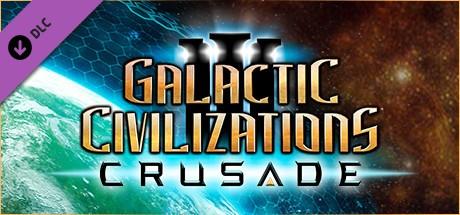 Купить Galactic Civilizations III 3 Crusade Expansion Pack