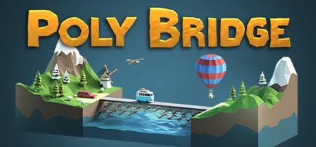 Купить Poly Bridge (Steam Россия)