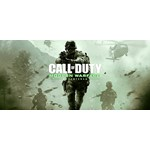 Call of Duty: Modern Warfare Remastered (Steam RU CIS*)