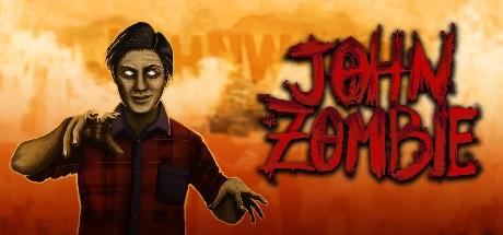 Купить John, The Zombie (Steam Россия)