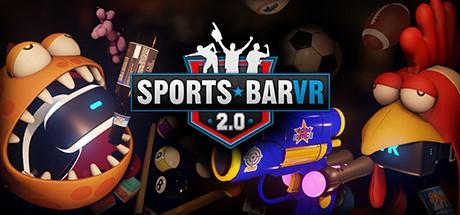 Купить Sports Bar VR (Steam Россия)