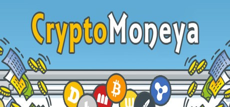 Купить CryptoMoneya Steam RU