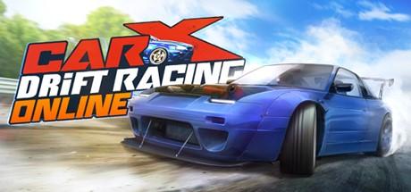Купить CarX Drift Racing Online Steam RU