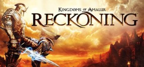 Купить Kingdoms of Amalur Reckoning Steam RU