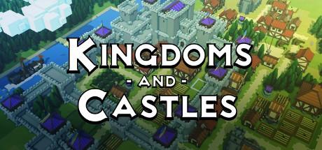 Купить Kingdoms and Castles Steam RU