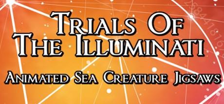 Купить Trials of the Illuminati  S C J Steam RU